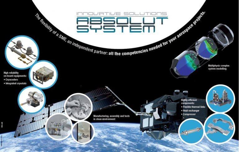 DE BOUCHE A OREILLE • Création originale & fabrication d'un poster pour ABSOLUT SYSTEM.