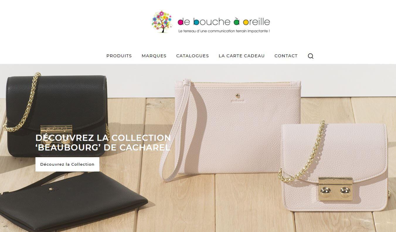 Cadeaux d'affaires & marques de luxe : kadodeluxe.deboucheaoreille.fr